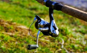 Ultralight spinning-reel