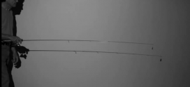 Old School Ultralight Casting Technique
