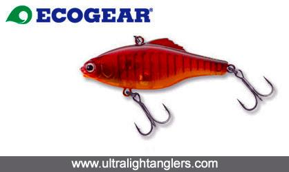 EcoGear Premium 55SP