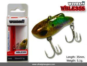 Weebass WBLE35S 5.1g