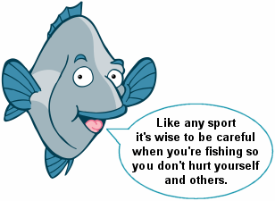 fishing-safely