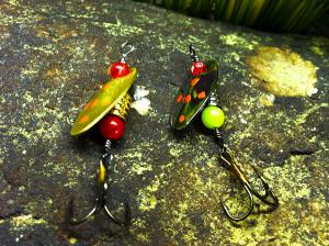 spinner-baits
