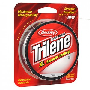 Berkley-Trilene-XL-Smooth-Casting