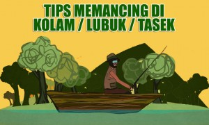 tips-memancing-di-tasek