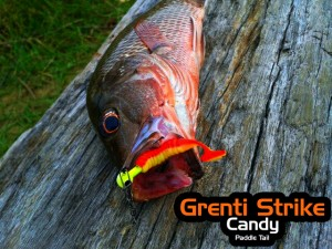 Grenti Strike - Candy