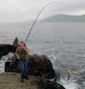 fish-lifting