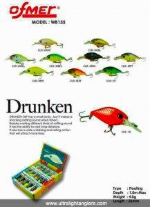 Ofmer Drunken 36F