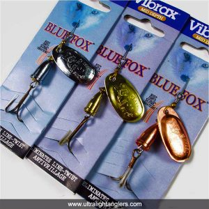 Blue Fox Vibrax Spinner