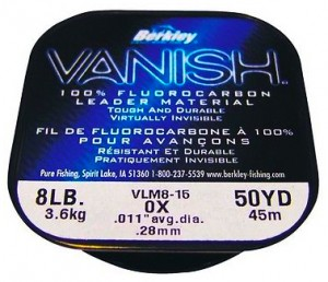 vanish-flurocarbon-leader