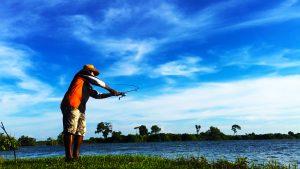 kanicen-nix-accuracy-fishing-techniques-lontaran-cast-tepat