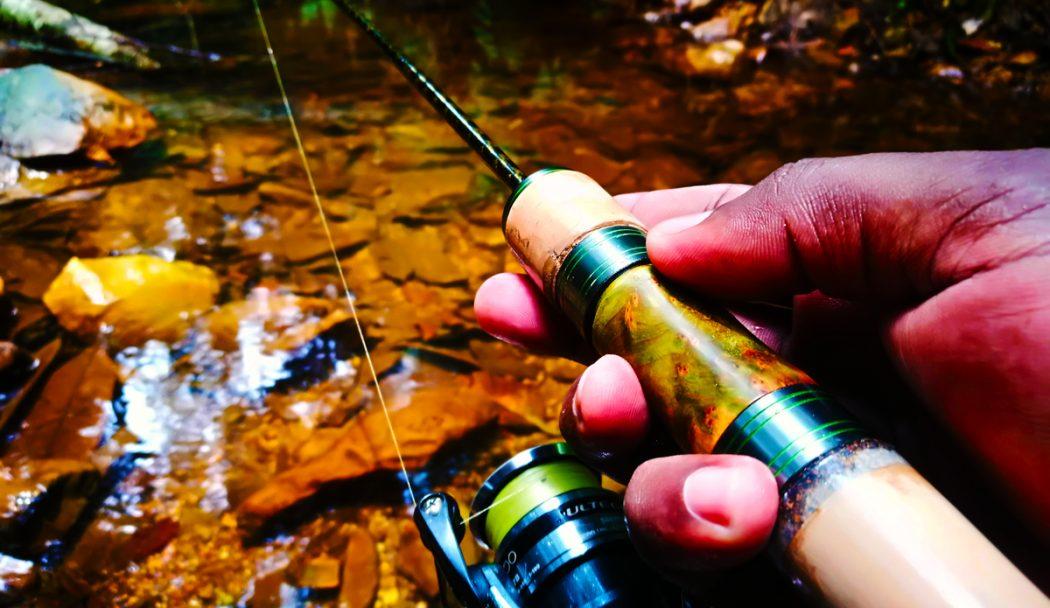 kanicen-nix-ultralight-rod-stream-fishing